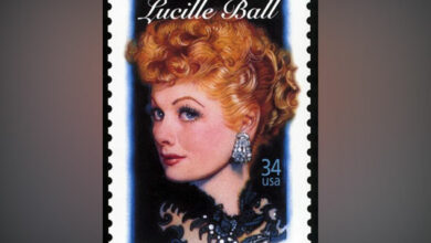 Photo of National Comedy Center to digitally preserve archives of Lucille Ball