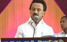 Emergence of third front will be known after elections: Stalin