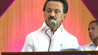Photo of SC's snub to Tamil language disappointing: Stalin