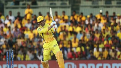 Photo of It didn't really go our way: MS Dhoni on CSK's loss