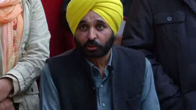 Photo of SAD, BJP talk about demolishing people's houses; Cong offering AAP MLAs crores to defect: Bhagwat Mann