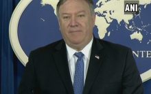Pompeo unable to visit Sri Lanka: US Embassy