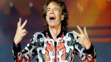 Photo of Michael Philip Jagger to undergo heart surgery