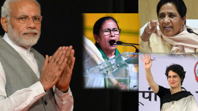 Photo of Will it be Mayawati or Mamata this time? Sonia to play huge role
