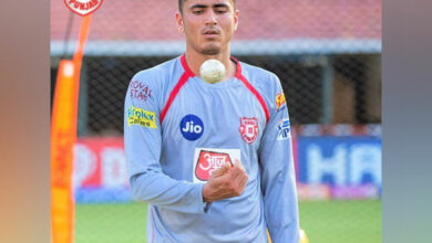 Photo of Mujeeb Ur Rehman concedes a most number of runs for an overseas bowler in IPL history