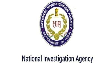 Photo of NIA busts interstate fake currency gang, 2 held