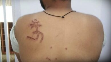 Photo of Delhi HC pulls up Tihar Jail authorities over 'OM' symbol controversy