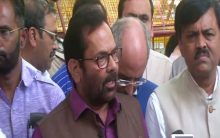BJP delegation files complaints against Rahul, Kejriwal with EC