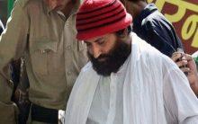 Surat court convicts Asaram's son Narayan Sai in rape case