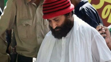 Photo of Surat court convicts Asaram's son Narayan Sai in rape case