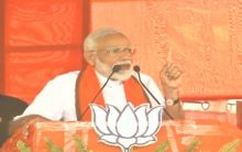 Can't forgive Pragya for insulting Bapu: Modi