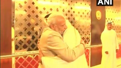 Photo of UAE honors PM Modi with top civil honor
