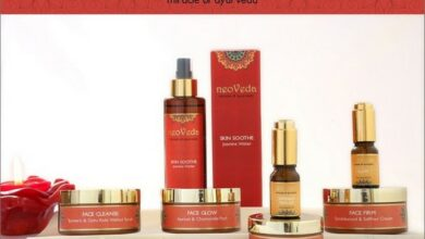 Photo of Rediscover Ayurveda with new skin care products range of neoVeda by Craft House