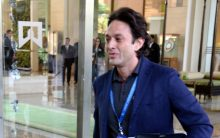 Business tycoon Ness Wadia sentenced to 2-year jail term in Japan