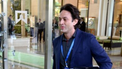 Photo of Business tycoon Ness Wadia sentenced to 2-year jail term in Japan