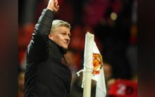 Man Utd eyeing top-four berth in Premier League