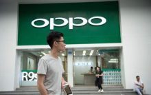 OPPO to set up new R&D centre in China