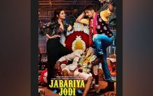 It's a wrap for Sidharth Malhotra, Parineeti Chopra starrer 'Jabariya Jodi'