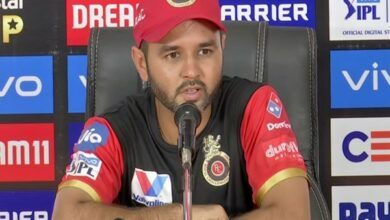 Photo of Game is never over till MS Dhoni is on crease: Parthiv Patel