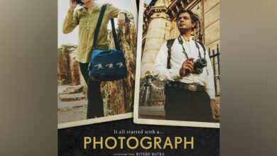 Photo of Nawazuddin Siddiqui and Sanya Malhotra starrer 'Photograph' to be screened at the NY Indian Festival