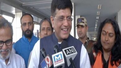 Photo of Piyush Goyal holds consultation meeting with representatives of e-commerce firms