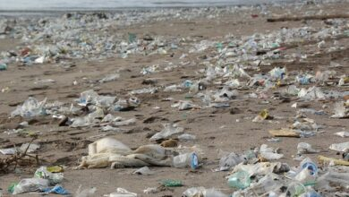 Photo of Researchers try to track the sources of plastic pollution