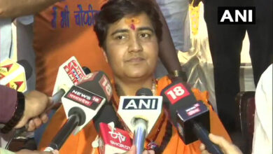 Photo of People like Pragya Thakur are killing the soul of India: Nobel Laureate