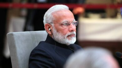 Photo of PM expresses anguish over life lost in storms