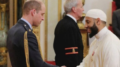 Photo of What's 'OBE' UK imam honoured with for shielding Finsbury Park mosque attacker