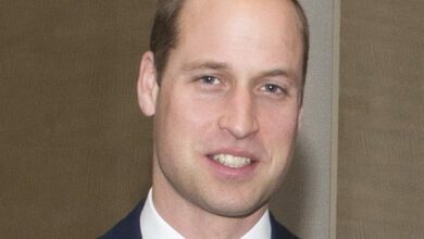 Photo of Prince William concludes three-week attachment with UK's Security & Intelligence Agencies