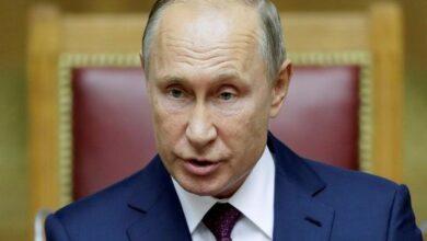Photo of Russia slams US for sentencing Mari Butina, calls it travesty of justice