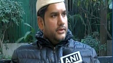 Photo of Crime Branch to probe death of N.D. Tiwari's son