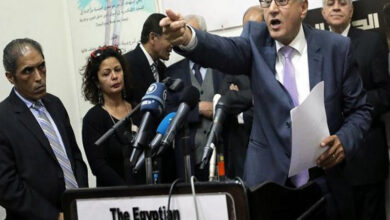 Photo of Egypt: Opposition urges people to reject Sisi amendment