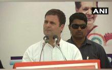 NYAY will boost country's economy: Rahul Gandhi