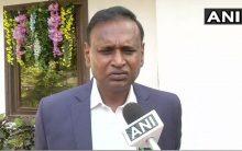 Udit Raj joins Congress
