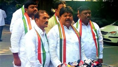 Photo of Ex-MLC holds govt responsible for Inter results scam