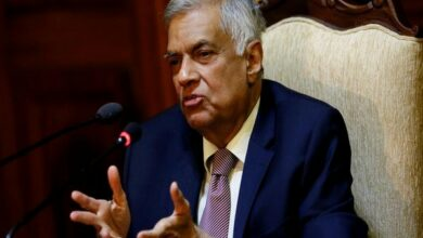 Photo of Hambantota port's security not in foreign hands: Sri Lankan PM