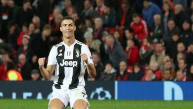 Photo of Cristiano Ronaldo has difficulty in proving his fitness, says Juventus manager Allegri