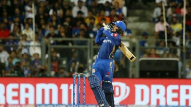 Photo of IPL 2019: Mumbai Indians defeat Royal Challengers Bangalore by five wickets