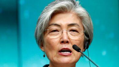 Photo of US, S. Korea intend to keep momentum of talks: S. Korea minister