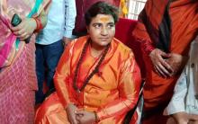 Video of wheelchair-bound Pragya Thakur dancing goes viral