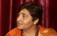 Surgery cured Pragya Thakur's cancer, not cow urine