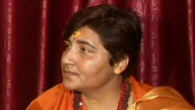Photo of Malegaon blast case: NIA rejected Pragya's plea seeking exemption to appear for trial