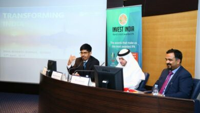 Photo of Invest India organized India Investment Seminar in Jeddah