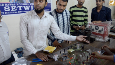Photo of Setwin offers Auto Electrician training with job