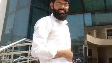 Photo of Madrassa graduate Shahid Raza cracks the prestigious civil services exam