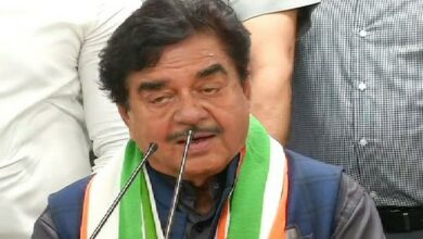 Photo of To support my wife is my duty, says Shatrughan Sinha on campaigning for Poonam Sinha
