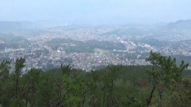 Photo of The Shillong Peak- Explore the unexplored