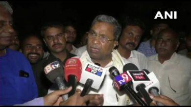 Photo of PM Modi 'fool' for taking advantage of surgical strikes: Former Karnataka CM Siddaramaiah