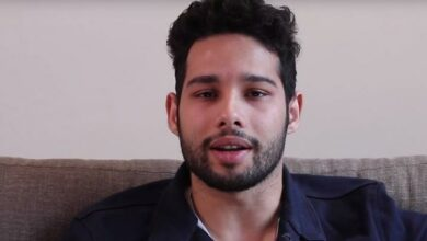 Photo of I always wanted to be loved: Siddhant Chaturvedi